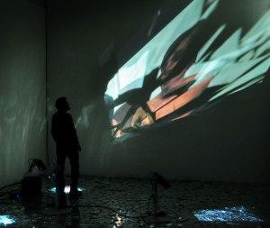 Edwin Sánchez, artista Arttextum