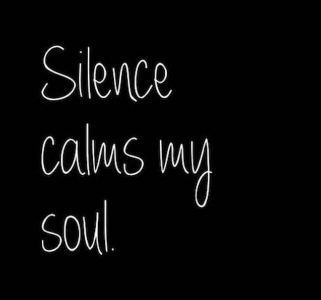 silence-arttextum