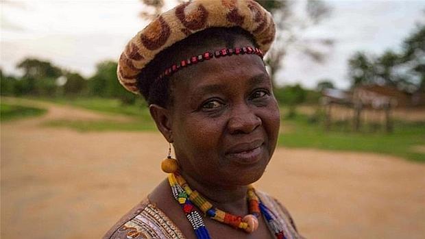 La líder de Malawi que ha logrado anular 850 matrimonios infantiles y dar una educación a lasniñas