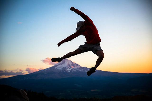Viajar hace a las personas mucho más felices que los bienesmateriales