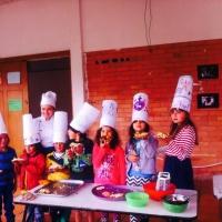 "Fundación Pedagógica ""Rayuela"""