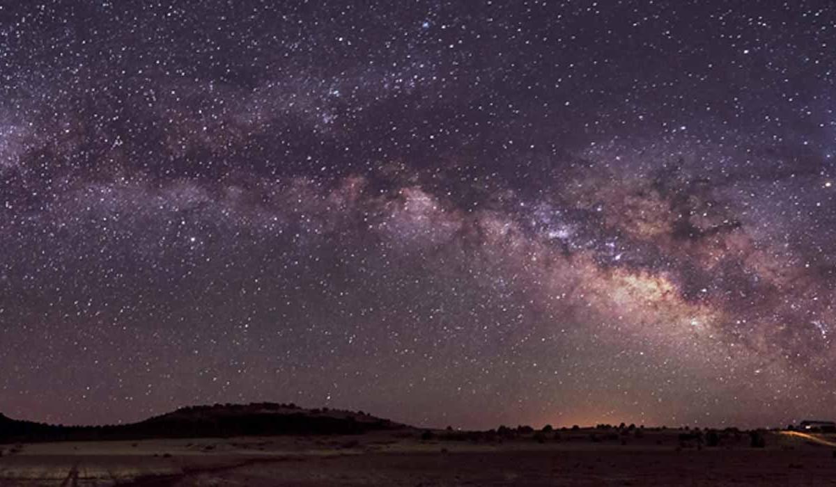 lugares del mundo para ver las estrellas Sark, Islas de cielo oscuro