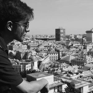 Javier Armas Cortez, colaborador Replicación de Arttextum