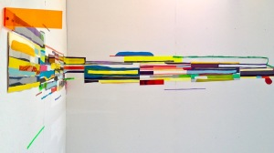 Ivelisse Jiménez, artista Arttextum
