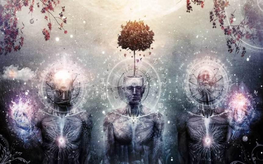 El Universo es inmaterial, mental y espiritual, concluyefísico