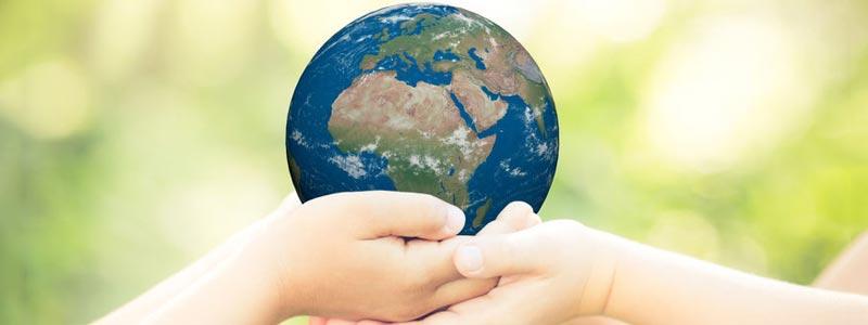 """El índice de sostenibilidad ambiental """"Hecho enMéxico"""""""