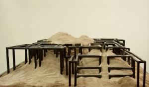 Gianine Tabja, artista Arttextum