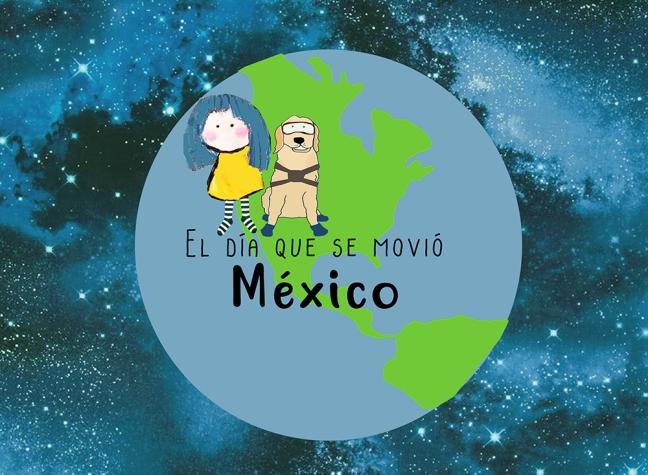 El día en que se movió México