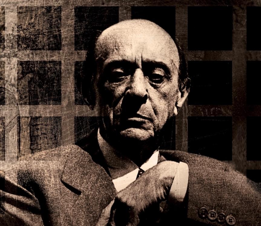 Schoenberg – Complete StringQuartets