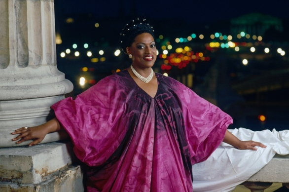 Purcell: Dido & Aeneas – Jessye Norman