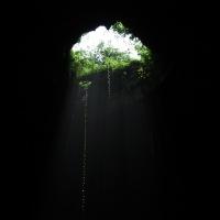 Los cenotes de México, agua dadora de vida