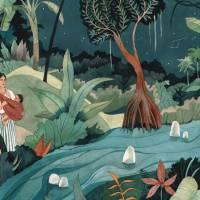 50 años de ilustrada soledad