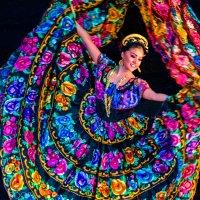 Declaran patrimonio cultural e inmaterial vestimentas regionales de Oaxaca