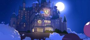 Snail's House – Pixel Galaxy