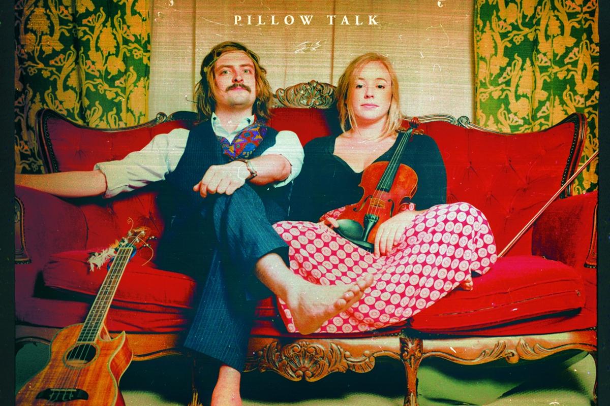 Wild Child – Pillow Talk