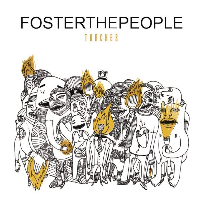 Foster The People – Houdini