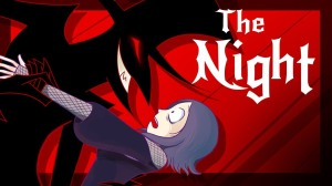 The Night (Fan Animated)
