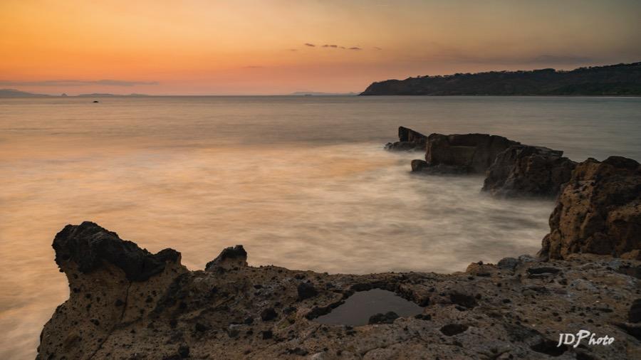 La magia trazada en cielo, tierra y mar